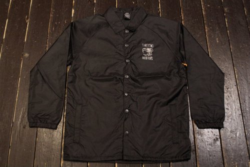 thirtytwo LIFT MONSTER COACH JKT BLACK