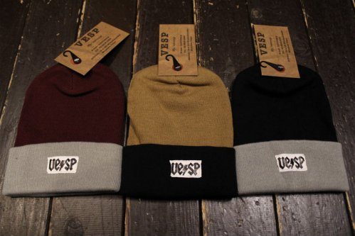 VESP COLOR MIX BEANIE