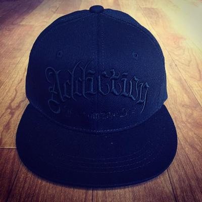 Addiction kustom The Life SNAP BACK BB CAP 2