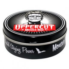 <img class='new_mark_img1' src='https://img.shop-pro.jp/img/new/icons53.gif' style='border:none;display:inline;margin:0px;padding:0px;width:auto;' />Uppercut Deluxe Pomade MONSTER HOLD