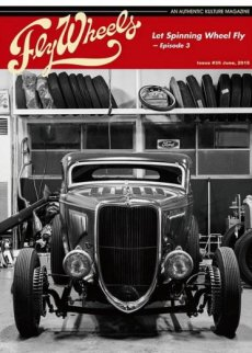 Fly Wheels /Issue #35