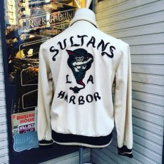 <img class='new_mark_img1' src='https://img.shop-pro.jp/img/new/icons29.gif' style='border:none;display:inline;margin:0px;padding:0px;width:auto;' />50s Car Club Jaket SULTANS