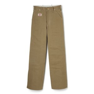 WEARMASTERS Lot.512 DOUBLE KNEE PAINTER PANTS KHAKI