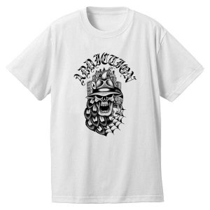 <img class='new_mark_img1' src='https://img.shop-pro.jp/img/new/icons14.gif' style='border:none;display:inline;margin:0px;padding:0px;width:auto;' />Addiction Kustom The Life Mi vida loca Tee