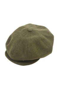 <img class='new_mark_img1' src='https://img.shop-pro.jp/img/new/icons14.gif' style='border:none;display:inline;margin:0px;padding:0px;width:auto;' />Dry Bones Army Serge Casquette