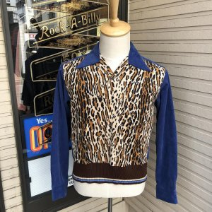<img class='new_mark_img1' src='https://img.shop-pro.jp/img/new/icons27.gif' style='border:none;display:inline;margin:0px;padding:0px;width:auto;' />The Groovin High / Corduroy Pullover A267/グルービンハイ/コーデュロイ/プルオーバーシャツ/日本製