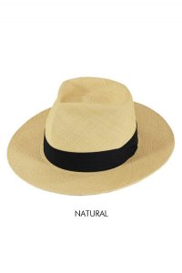 "<img class='new_mark_img1' src='https://img.shop-pro.jp/img/new/icons14.gif' style='border:none;display:inline;margin:0px;padding:0px;width:auto;' />Dry bones Panama Hat  NATURL ""YORK""  /ドライボーンズ/パナマ/ハット"