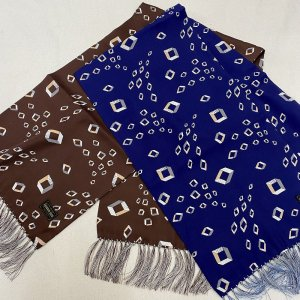 The Groovin High Vintage style Scarf