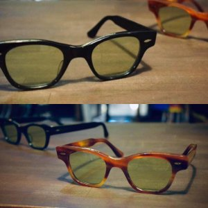 <img class='new_mark_img1' src='https://img.shop-pro.jp/img/new/icons13.gif' style='border:none;display:inline;margin:0px;padding:0px;width:auto;' />The Groovin High vintage 50s style Sunglasses