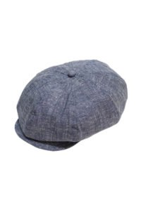 <img class='new_mark_img1' src='https://img.shop-pro.jp/img/new/icons14.gif' style='border:none;display:inline;margin:0px;padding:0px;width:auto;' />Dry Bones Chambray Casquette/ドライボーンズ/キャスケット