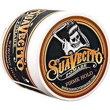 SUAVECITO POMADE (Strong Hold ) 4oz (113.39g)