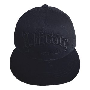 Addiction kustom The Life SNAP BACK BB CAP2