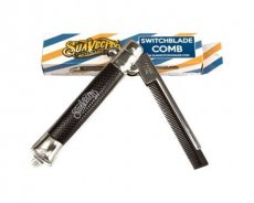 SUAVECITO スアベシート SWITCH BLADE COMB