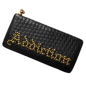<img class='new_mark_img1' src='https://img.shop-pro.jp/img/new/icons14.gif' style='border:none;display:inline;margin:0px;padding:0px;width:auto;' />Addiction Kustom the life  Studs Wallet 9月末入荷予定 予約受付中!!