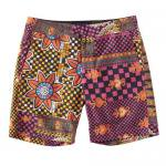 Monro(モンロ) BOARD SHORTS KHAM ROSA<img class='new_mark_img2' src='//img.shop-pro.jp/img/new/icons24.gif' style='border:none;display:inline;margin:0px;padding:0px;width:auto;' />