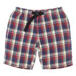 Wild Things(ワイルドシングス) FLANNEL CLIMBING SHORT (NAVY)<img class='new_mark_img2' src='//img.shop-pro.jp/img/new/icons24.gif' style='border:none;display:inline;margin:0px;padding:0px;width:auto;' />