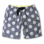 WILD THINGS × KATO DOT CLIMBING SHORT(PURPLE)<img class='new_mark_img2' src='//img.shop-pro.jp/img/new/icons24.gif' style='border:none;display:inline;margin:0px;padding:0px;width:auto;' />