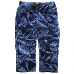 Wild Things(ワイルドシングス) 3/4 INDIGO DISCHARGED CLIMBING PANT(LEAF)<img class='new_mark_img2' src='//img.shop-pro.jp/img/new/icons49.gif' style='border:none;display:inline;margin:0px;padding:0px;width:auto;' />