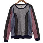 numph(ヌーフ) JOLENE SWEAT L/S
