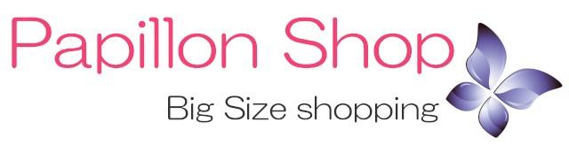 【papillonshop】大きいサイズ専門店|レディースファッション通販
