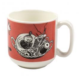 キッズマグカップ Moomin girl  MGC03A