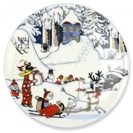 [201605]クリスマスプレート C-3 New Christmas Plate「ニュークリスマスプレート」 1997-2002