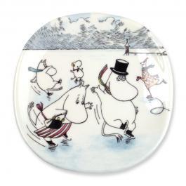 ウォールプレート  4-3 On Slippery Ice 「スリッパリー アイス」 2002-2004