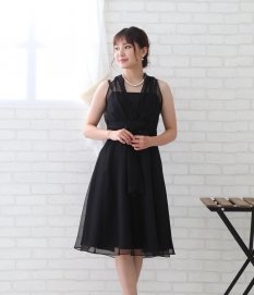 She's ドレス L〜LLサイズ