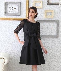 INFINI ドレス Mサイズ