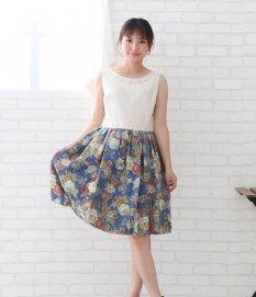 ASHILL ドレス Mサイズ