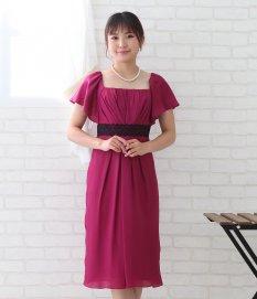 TISSE ドレス L〜LLサイズ
