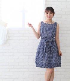 pin'x ドレス Lサイズ