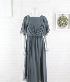 Luxe brille ドレス LLサイズ