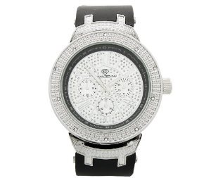 Joe Rodeo(ジョーロデオ)Super Techno Mens Diamond (0.10 ct.tw.) M6253
