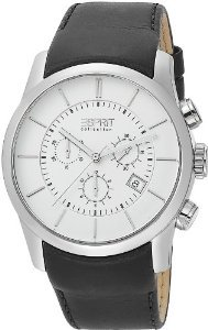 Esprit(エスプリ)Collection Eros Chrono Chronograph for Him Very elegant