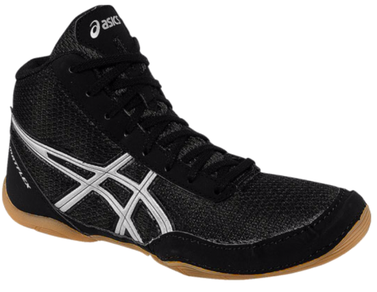<img class='new_mark_img1' src='https://img.shop-pro.jp/img/new/icons54.gif' style='border:none;display:inline;margin:0px;padding:0px;width:auto;' />asics matflex5(マットフレックス5)キッズ 黒