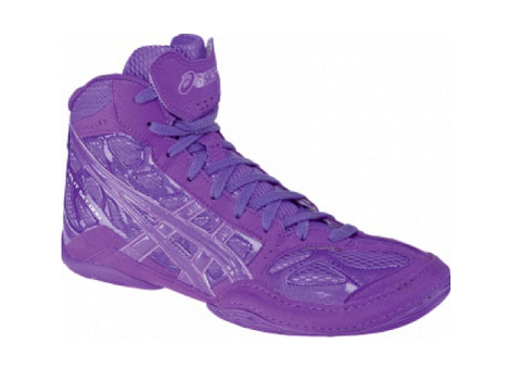 ASICS SPLIT SECOND 9 LIMITED EDITION! パープル