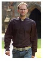 聖職者用シャツ