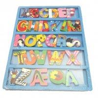 Handicraft アルファベットセット