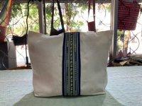 Thai Tribal Crafts リス族のトートバッグ