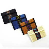 Thai Tribal Crafts ミエン族の財布