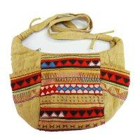 Thai Tribal Crafts アカ族のショルダーバッグ