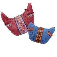 Thai Tribal Crafts リス族のショルダーバッグ