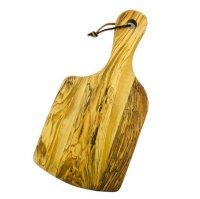オリーブの木 カッティングボード(大)