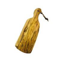 オリーブの木 カッティングボード(中)