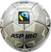 【パキスタン産】aspiroサッカーボール スタークラブ(3号球・4号球・5号球)