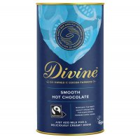 【ガーナ産カカオ使用】Divine チョコレートドリンクパウダー
