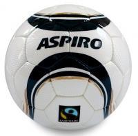 【パキスタン製】aspiroフットサルボール ベクターGサラ