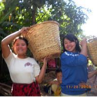 ミャンマー教育支援募金