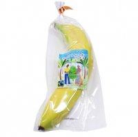 【エクアドル産】おいしさひろがるフェアトレードバナナ(バレリー種)特大 20本《直送》